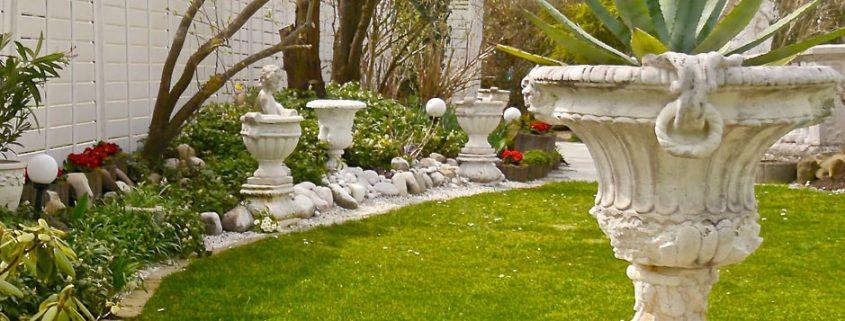 GartenBaur Referenz Gartenplanung und Anlage