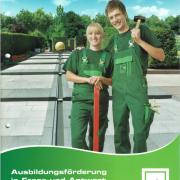 Ausbildung zum Landschaftsgärtner bei GartenBaur